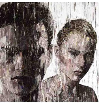 Figures in Modern Art