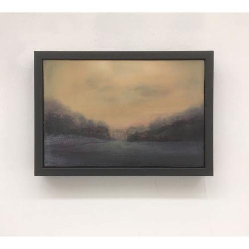Framed size: 18.5 x 26.5cm