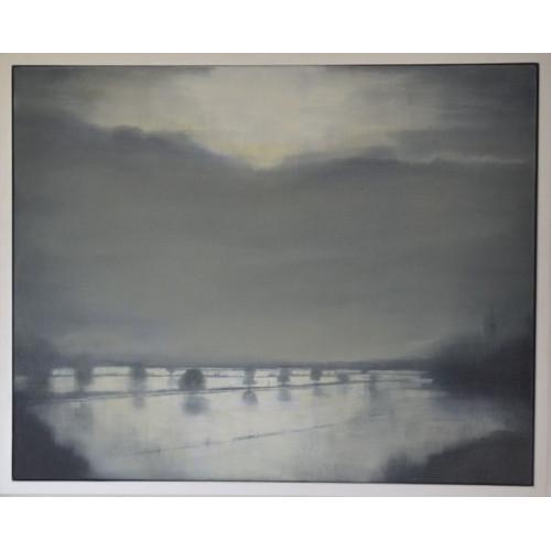 Framed: 43x53cm