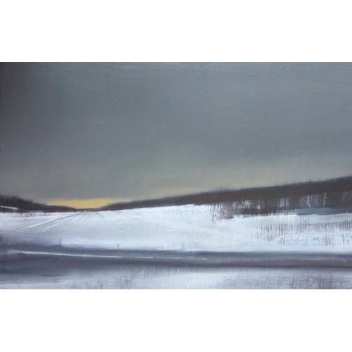 Winter Field 3