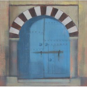 Blue Door 5