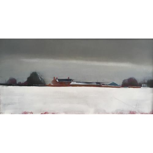 The Farm in Winter