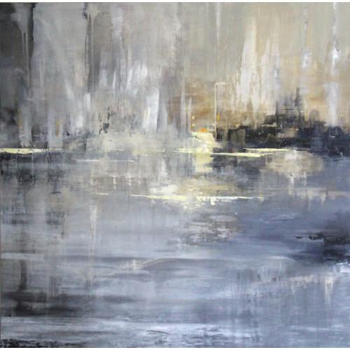 Canal Mist