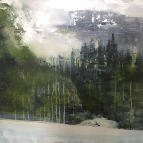 Scandinavian Woods