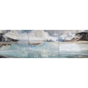 Norwegian Panorama Triptych