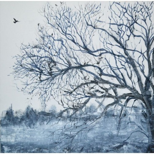 Winter Roost