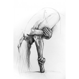 Bending Dancer