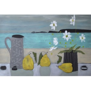 Still Life in St Ives