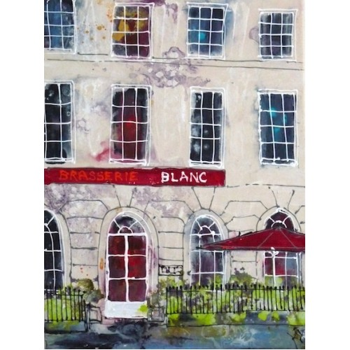 Brasserie Blanc, Cheltenham