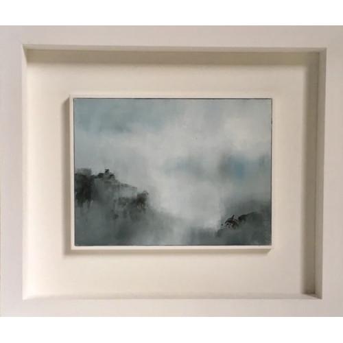 Framed size: 28 x 32cm