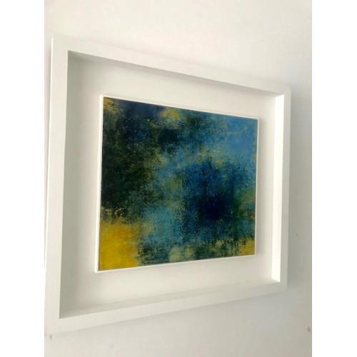 Framed size: 44.5 x 48cm