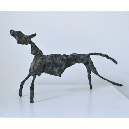 Horse 1 (Paleo Etruscan Equine)