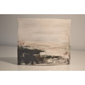 ceramic stoneware slab, medium