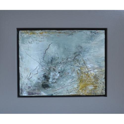 Framed size: 25.5 x 30cm