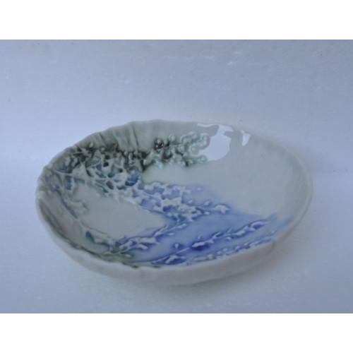 Mimosa bowl, D:12cm