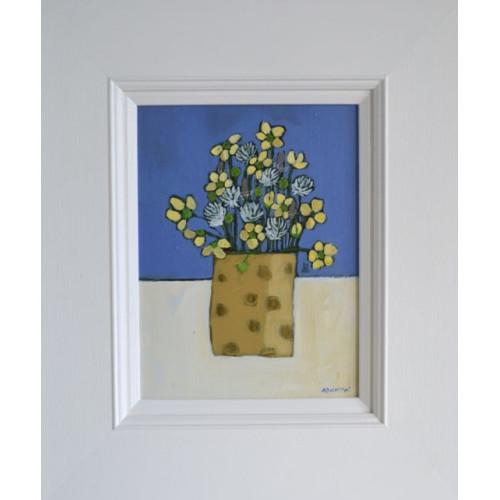 Framed: 39 x 33.5 x 2cm