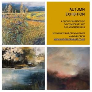 Autumn Exhibition, 7 November - 19 December 2020