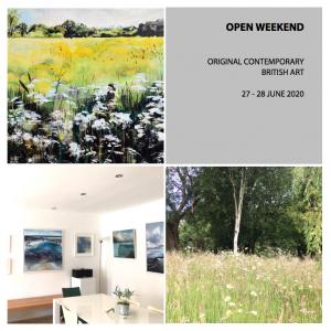Open Weekend, Sevenhampton, 27-28 June 2020