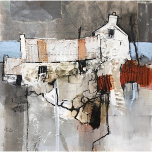 Autumn Exhibition 2019 featuring Pete Monaghan, The Old Pool House, Sevenhampton, Cheltenham, GL54 5SW