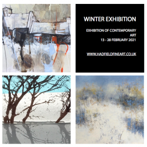 Online Winter Exhibition, 13 February - 7 March 2021
