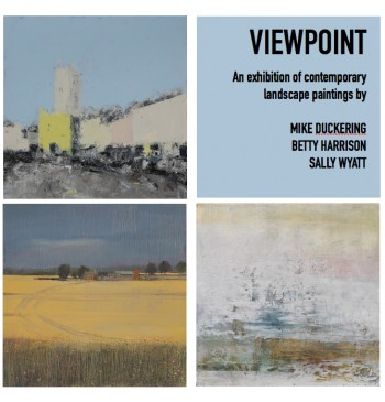 Viewpoint - an Online Exhibition of Contemporary Landscapes